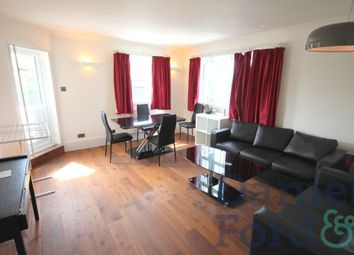 Thumbnail 2 bed property to rent in 64 Queens Grove, St John's Wood, London