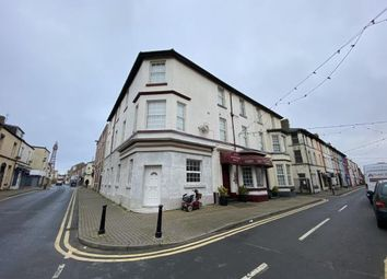 Thumbnail 2 bedroom flat for sale in Dale Street, Blackpool, Lancashire