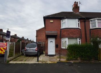 Thumbnail 2 bed terraced house for sale in Birch Street, Ashton-Under-Lyne