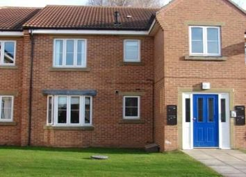 Thumbnail 2 bed flat to rent in Norton, Malton