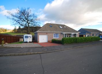 Thumbnail 4 bedroom detached house for sale in Ochilview Gardens, Crieff