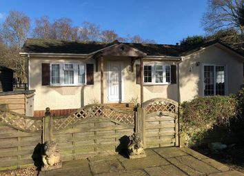 Thumbnail 1 bed detached house to rent in Hanging Birch Lane, Horam, East Sussex