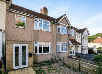 Thumbnail 3 bed terraced house for sale in Oakmere Road, London