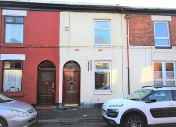 Thumbnail 2 bed terraced house for sale in Windsor Street, Stockport, Cheshire