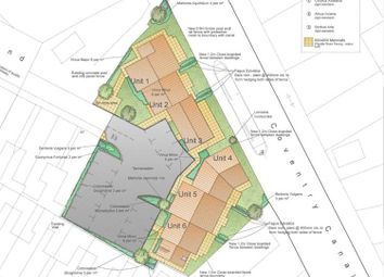 Thumbnail Land for sale in Site Adjoining 47 Richmond Road, Atherstone, Warwickshire