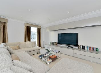 Thumbnail 4 bed flat for sale in Hereford House, London