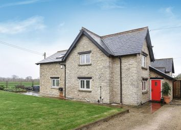 Thumbnail 4 bed semi-detached house to rent in Ardley Road, Middleton Stoney, Bicester