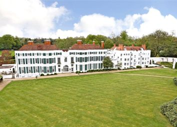 Thumbnail 3 bed flat for sale in Nashdom, Nashdom Lane, Burnham, Buckinghamshire
