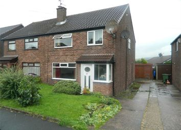 Thumbnail 3 bed semi-detached house for sale in Winslow Road, Bolton