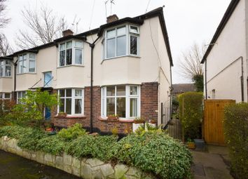 Thumbnail 2 bed flat for sale in Bishops Close, London