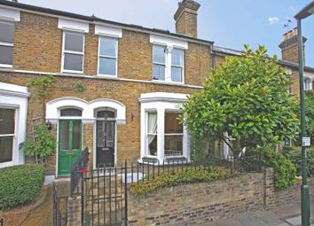 Thumbnail 4 bed property to rent in Halford Road, Richmond