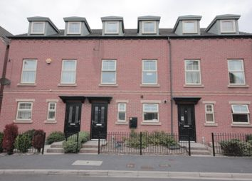 Thumbnail 3 bed terraced house for sale in Clay Pit Way, Sheffield