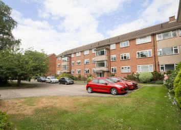 Thumbnail 1 bed flat to rent in Dove Park, Pinner