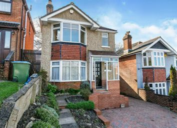 3 bed detached house for sale in Bitterne Road, Bitterne Village, Southampton SO18