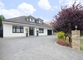 Thumbnail 6 bed detached house for sale in Highfield Drive, Ickenham