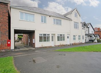 Thumbnail 3 bed flat to rent in Castle Road, Castle Gresley, Swadlincote