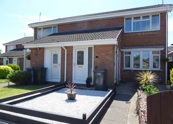 Thumbnail 2 bed flat to rent in Delta Way, Maltby