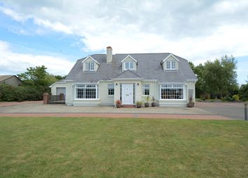 "Thumbnail 5 bed detached house for sale in ""Blackberry Lodge"", Grange Road, Rosslare Strand, Wexford County, Leinster, Ireland"