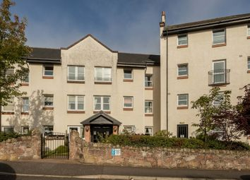 Thumbnail 1 bedroom flat for sale in Ericht Court, Upper Mill Street, Blairgowrie, Perthshire