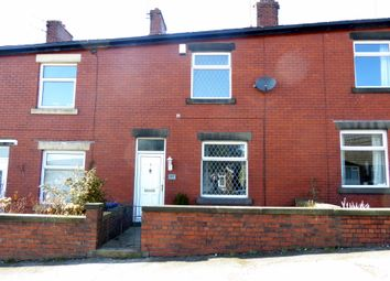 Thumbnail 3 bed terraced house to rent in Bond Street, Edenfield