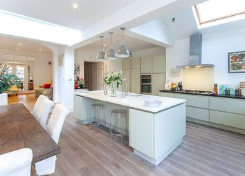 5 bed semi-detached house for sale in Telford Avenue, London SW2