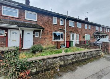 3 bed terraced house for sale in Fowler Road, Scunthorpe DN16