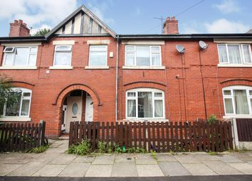 3 bed terraced house for sale in Lime Street, Dukinfield SK16