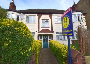 Thumbnail 2 bedroom flat for sale in Dawlish Road, London
