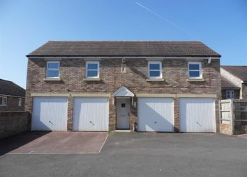 Thumbnail 2 bed flat to rent in Burrium Gate, Usk, Monmouthshire