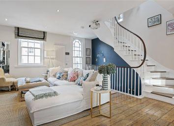 2 bed maisonette for sale in St Paul's Road, Canonbury, London N1