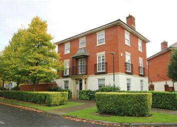 Thumbnail 5 bedroom detached house for sale in Winwick Park Avenue, Winwick, Warrington