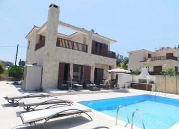 Thumbnail 3 bed detached house for sale in Kallepia, Paphos, Cyprus