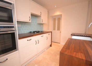 Thumbnail 4 bedroom end terrace house to rent in Cardigan Gardens, Reading