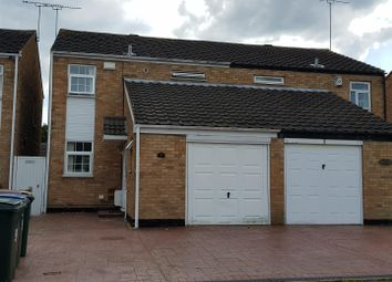 Thumbnail 3 bed semi-detached house to rent in March Way, Binley, Coventry