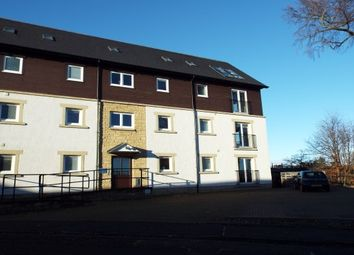 Thumbnail 2 bed flat to rent in Forth Street, Stirling