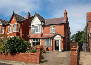 4 bed detached house for sale in Barrett Road, Birkdale, Southport PR8