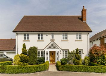 5 bed detached house for sale in Eliot Place, Crowhurst, Lingfield RH7