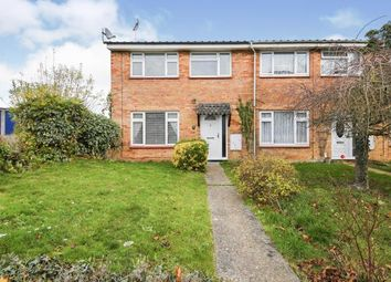 Thumbnail 3 bed end terrace house for sale in Calamint Road, Witham