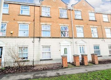 3 bed town house for sale in Hartley Bridge, Victoria Dock, Hull HU9