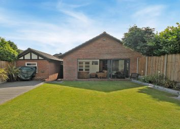 Thumbnail 3 bed detached bungalow for sale in Greendale Road, Arnold, Nottingham