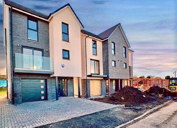 4 bed town house for sale in Plot 6, Park Lane, Fairmuir Road, Dundee DD3