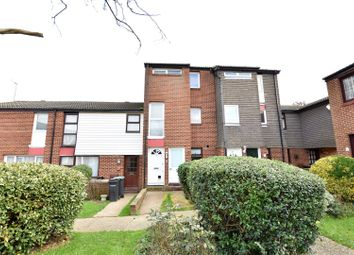 Thumbnail 2 bedroom flat for sale in The Hollies, Gravesend