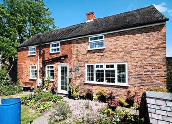 Thumbnail 3 bed detached house for sale in Bent Lane, Church Broughton, Hilton, Derbyshire