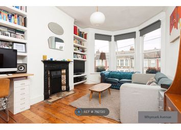 Thumbnail 2 bed flat to rent in Whymark Avenue, London