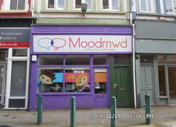 Thumbnail Commercial property to let in 12, Eastgate Street, Caernarfon
