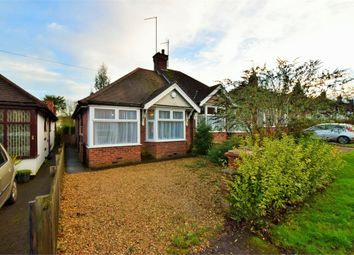Thumbnail 2 bed semi-detached bungalow for sale in Bants Lane, Northampton