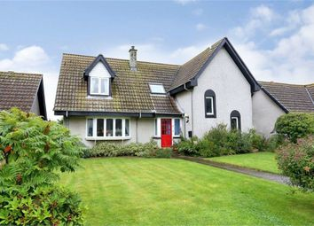 Thumbnail 4 bed detached house for sale in Kinneff, Montrose, Aberdeenshire
