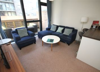 Thumbnail 2 bed flat for sale in Whitworth Building, Potato Wharf, Manchester, Greater Manchester