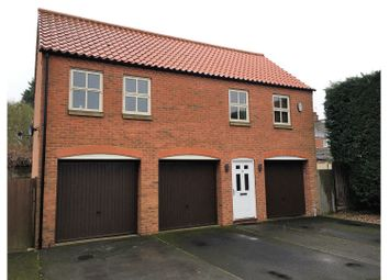Thumbnail 2 bed detached house for sale in Bolle Road, Louth