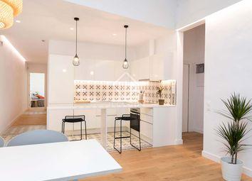 Thumbnail 3 bed apartment for sale in Spain, Barcelona, Barcelona City, Gràcia, Bcn7572
